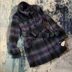 Miss Sixty Pea Coat